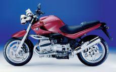 Мотоцикл BMW R1150R Rockster