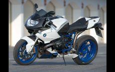 Мотоцикл BMW HP2