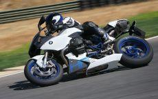 Мотоцикл BMW HP2 Sport