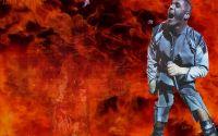 30- Группа Rammstein - Рамштайн