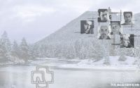 Группа Rammstein - Рамштайн Зима