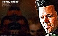 Группа Rammstein - Рамштайн плакат