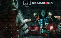Кристоф Шнайдер, барабанщик, по прозвищу «Doom», Rammstein