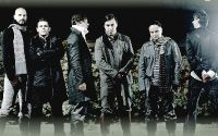 Группа Rammstein - Рамштайн