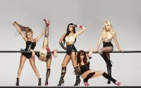 The Pussycat Dolls (PCD)