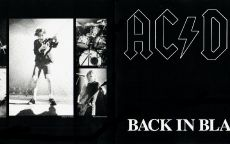 Пластинка AC-DC Back in Black
