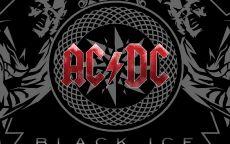 ACDC Черный лед