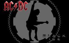 ACDC альбом black ice