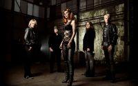 Delain — нидерландская группа