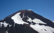 Сон вулкана