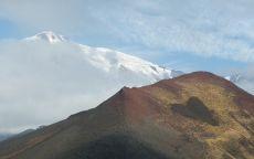 Камчатские горы