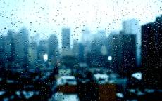 1_Дождь