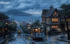 9_Дождь