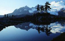 Горы в Индии