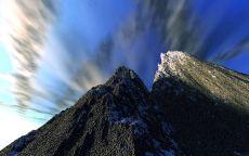 Две вершины
