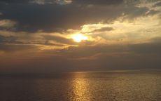 Азовское море Крым.