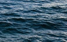 Волны, море, океан, вода