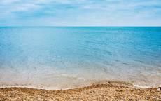 Пляж, море, прибой