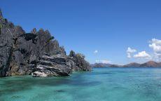 Филиппины побережье.