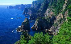 Евпатория - побережье Крыма.