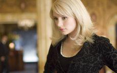 Фотография, актриса, блондинка, фильм человек-паук