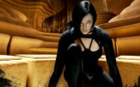 Charlize Theron 2005 Aeon Flux