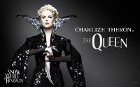 Шарлиз Терон Королева «Белоснежка и охотник»