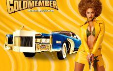 Goldmember Остин Пауэрс