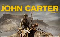 John Carter Wallpaper