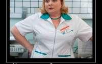 Медсестры возбуждают мужчин