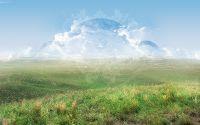 Небо и земля