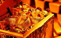 Золотые кораблики