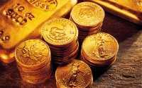 Золото богатство