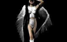 Ангел на дозоре