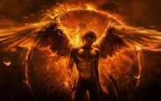 Ангел Армагеддон