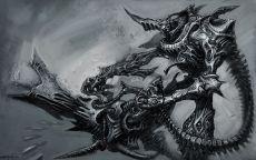 Темный демон