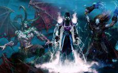Три демона