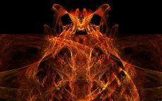 Огненный лорд Демон