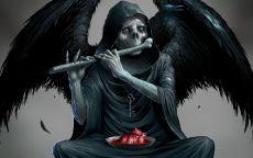 Смерть играет на флейте