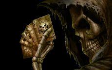 Смерть с картами