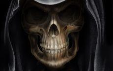 Лик смерти