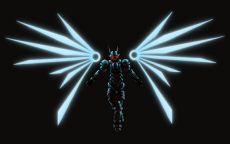 Ангел смерти роботов