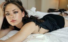Кристин Лаура Кройк — канадская актриса.