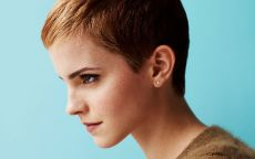 Киноактриса Эмма Уотсон (Emma Watson).