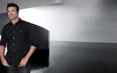 Вуазин Рок канадский певец, актёр
