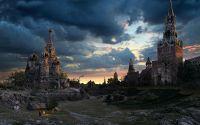 Москва Апокалипс