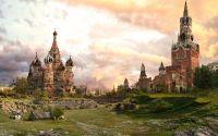 Москва после Апокалипсиса