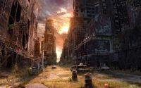 Апокалипс жуткая красота