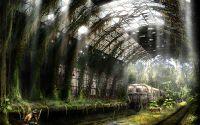 Вокзал Конец Света