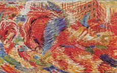 Умберто Боччони, итальянский художник